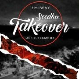 Seedha Takeover by Emiway Bantai Mp3 Song Download