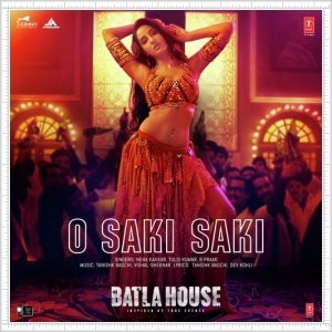 O Saki Saki (Batla House) Neha Kakkar Mp3 Song Download