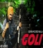 Goli Sidhu Moose Wala Mp3 Song Download Punjab Music