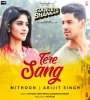 Tere Sang Arijit Singh Mp3 Song Download (Satellite Shankar)