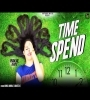 Time Spend By Ruchika Jangid Mp3 Song Download