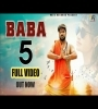 Baba 5 By Vicky Rajput Mp3 Song Download