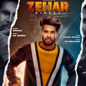 Zehar by Singga Mp3 Song Download