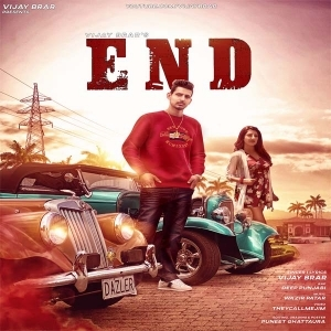 End Vijay Brar Mp3 Song Download