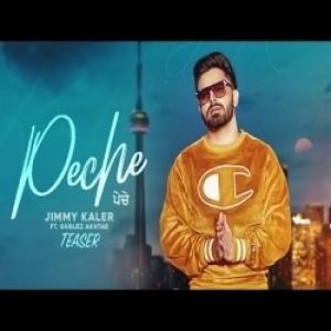 Peche By Jimmy Kaler, Gurlez Akhtar Mp3 Song Download