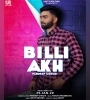 Billi Akh by Pardeep Chechi Mp3 Song Download