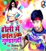Holi Me Kaila Gundagardi Ho (Neelkamal Singh) Mp3 Song Download