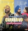 Channa Ve (Sufna) B Praak Mp3 Song Download