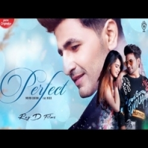 Perfect By Mann Dhami Ft Nikk Mp3 Song Download