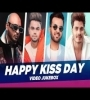 Happy Kiss Day Valentines Week By B Praak, Gurnazar, Shirley Setia, Akhil, Happy Raikoti Mp3 Song Download