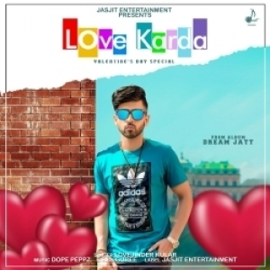Love Karda Lovejinder Kular Mp3 Song Download