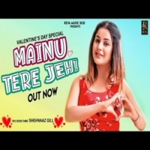 Mainu Tere Jehi By Dinesh Raj Ft Maninder Kailey Mp3 Song Download