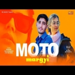 Moto By Ravikant Mp3 Song Download