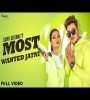 Most Wanted Jatni By Sukh Deswal Mp3 Song Download
