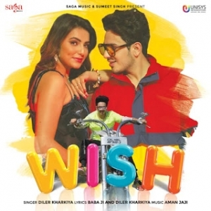 Wish Diler Kharkiya Mp3 Song Download